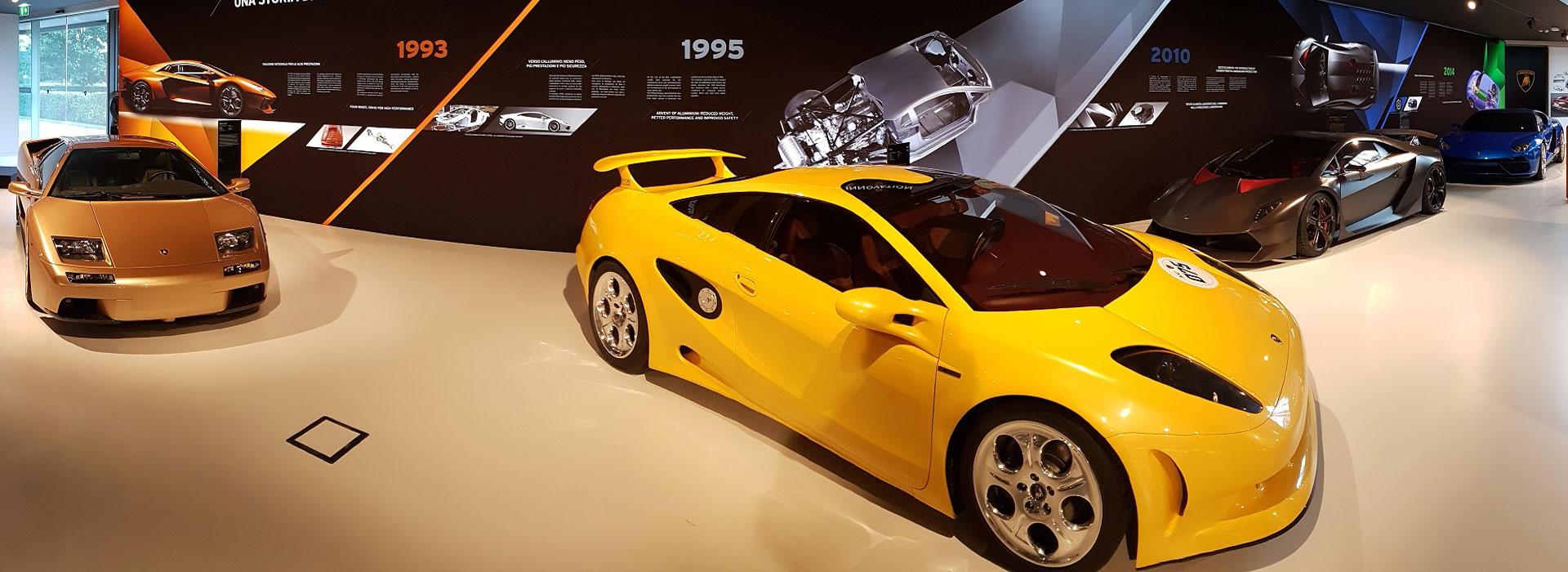 Lamborghini Pagani Ferrari Factory Tour Italy Motorstarstour Com