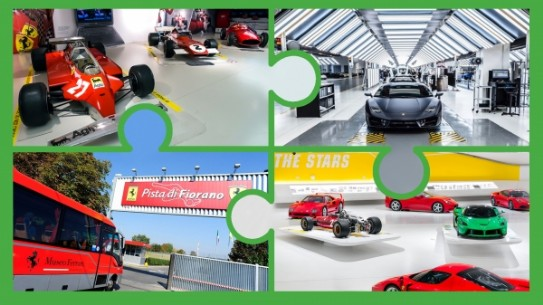 Lamborghini Factory And Ferrari Museum Tours From Modena Italy